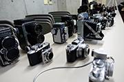 クラシックカメラ1