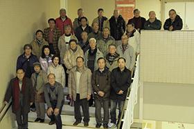 北海道写真展参加者