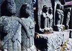 7-八ッ場の双体道祖神達